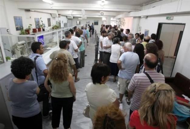Xιλιάδες φορολογούμενοι, καλούνται έως το μεσημέρι να έχουν πληρώσει φόρους άνω των 700 εκατ. ευρώ
