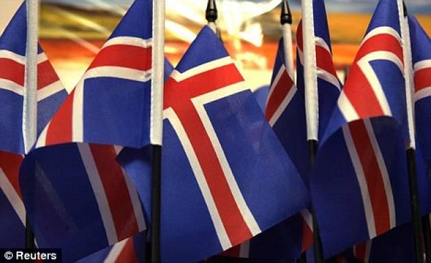 Η Ισλανδία διέκοψε τη διαδικασία ένταξής της στην ΕΕ